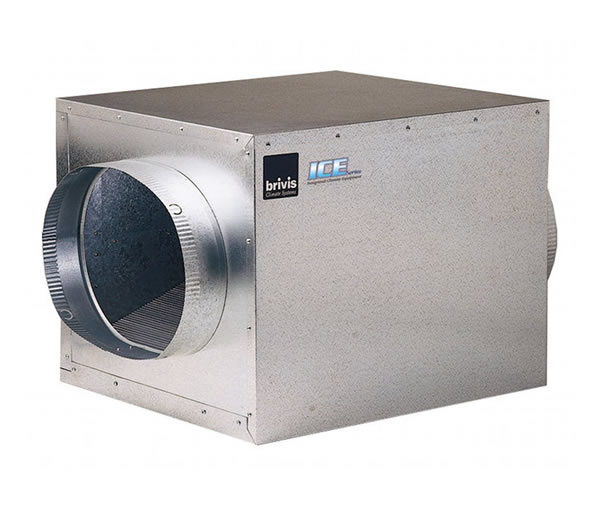 Brivis ice add-on cooling indoor unit